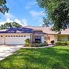 3740 Embassy Circle - Palm Harbor, FL 34685