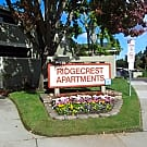 Ridgecrest Apartments - Martinez, California 94553