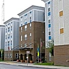 Campus Park Apartments - Cincinnati, OH 45219