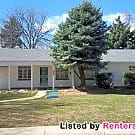 Great 3 Bed House w/ Covered Patio and Big Yard!! - Denver, CO 80220