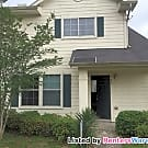 IMMACULATE 3 BEDROOM 2.5 BATH TOWNHOME - Houston, TX 77073