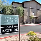 Hacienda Heights - Las Vegas, NV 89122