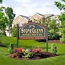 Stone Glenn Apartments - State College, Pennsylvania 16801
