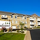 Woodsview Apartments - Janesville, WI 53545