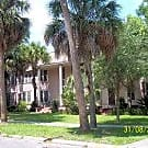 Cute 1/1 Duck Pond - Apartment # 5 - Cats OK - Gainesville, FL 32601