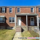 3 Bed/1 Bath Townhome in Glen Gardens, Glen Burnie - Glen Burnie, MD 21060