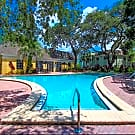 Poplar Park Terrace Apartments - Tampa, FL 33603
