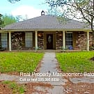 Huge Newly Renovated Home - Baton Rouge, LA 70815