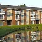 Breton Court Apartments - Kentwood, MI 49508