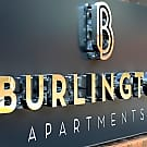 The Burlington Apartments - Lauderdale, MN 55108