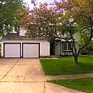 Lots of space and a flat backyard - Indianapolis, IN 46234