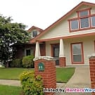 Lancaster Historic town square upgraded duplex - Lancaster, TX 75146