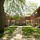 Bay Colony Apartments & Townhomes - Whitefish Bay, Wisconsin 53217