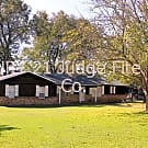 For Rent! Charming 3/2 Nestled on Almost 2 Acres i - Midlothian, TX 76065