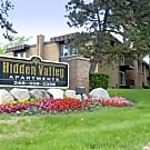 Hidden Valley - Southfield, Michigan 48034