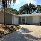 3/2 with Screened Porch and Fence at 3767 White... - Lakeland, FL 33812