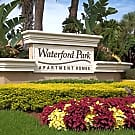 Waterford Park Townhomes - Lauderhill, FL 33319