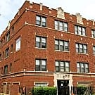 8456 S Wabash Apartments - Chicago, IL 60619