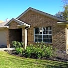 Cat Hollow - Round Rock West - Beautifully 1 Story - Round Rock, TX 78681