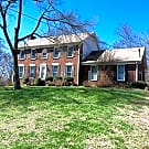 Three Bedrooms, 2 /12 baths, fenced yard. - Nolensville, TN 37135