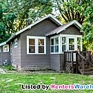 Charming 2BR Nokomis House for lease near Lake - Minneapolis, MN 55417
