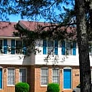 Avalon Townhouse Apartments - Goldsboro, North Carolina 27530