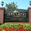 Abby Glenn ~ A Quiet Cove - Madison, Alabama 35758