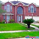 Stunning House in Creekstone Subdivision of Katy - Katy, TX 77450