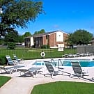 Parkway Villas - Wichita Falls, Texas 76310