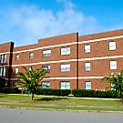 Barrister Court Apartments - Little Rock, Arkansas 72202