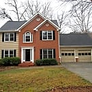 This 4 bedroom 3.5 bath home has 2598 square feet - Woodstock, GA 30189