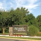 Pickwick Apartments - Maple Shade, NJ 08052