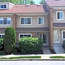 2 Bedroom plus Loft Townhouse in Chesterbrook - Wayne, PA 19087