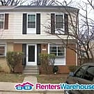 End Unit TH w/Large Deck, Fireplace, Finished... - Gaithersburg, MD 20879
