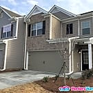 New Construction 4/2.5 Cumming Townhome! - Cumming, GA 30040
