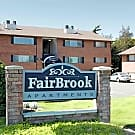 Fairbrook - Salt Lake City, UT 84117