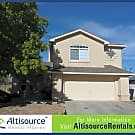 3 Bed / 2.5 Bath Albuquerque, NM   - 1, 566 sq ft - Albuquerque, NM 87121