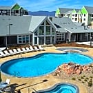 Lodge at Black Forest - Colorado Springs, CO 80924