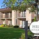 Hillside Apartments - Pottstown, Pennsylvania 19464