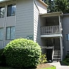 Two Bedroom Condo w/Fireplace - Great Freeway Acce - Federal Way, WA 98003