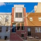New Construction 3-Bedroom 3-Story Townhouse For R - Philadelphia, PA 19145