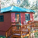 Private Foothills Cabin in the Woods, Easy Commute - Indian Hills, CO 80454