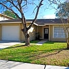 1507 Crossridge Drive - Brandon, FL 33510