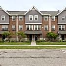 Palmer Court Townhomes - Detroit, MI 48202
