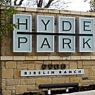 Hyde Park At Ribelin Ranch - Austin, TX 78750