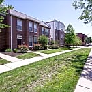 Cambridge Heights - Saint Louis, MO 63106