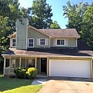 Lovely in Lawrenceville!   2210 Rocky Mill Dr - Lawrenceville, GA 30044