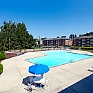 Lakeside Apartments - Greenville, NC 27834