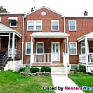 Perfectly located 3 BR/1.5 BA Townhouse /... - Halethorpe, MD 21227
