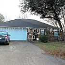 Adorable 3/2/2 on Cul-De-Sac In DeSoto For Rent! - DeSoto, TX 75115